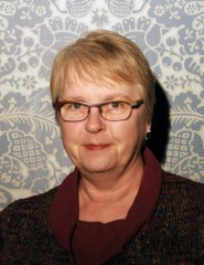 Alison Millward