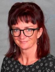 Lisa Trickett