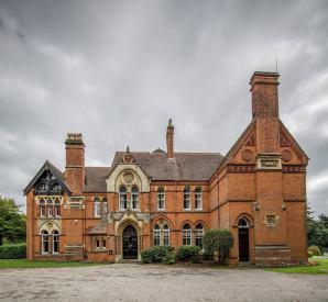 Chamberlain Highbury Hall