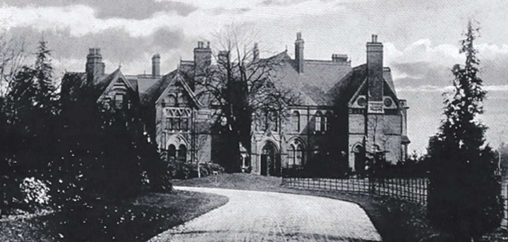 Chamberlain Highbury Hall