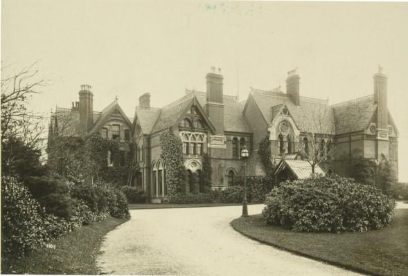 Chamberlain Highbury Trust