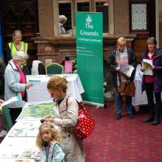 Chamberlain Highbury Hall Open Day